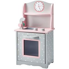 Olivia's Little World Sweet Kitchen Doll Furniture Set