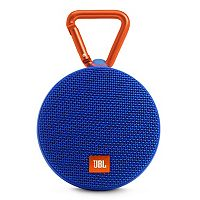 JBL Clip 2 Portable Waterproof Bluetooth Speaker