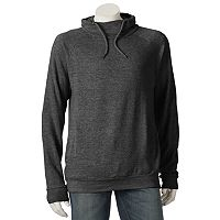 Men's Burnside Fleece Pullover