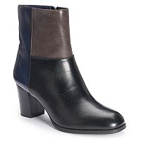 New York Transit Awesome Women's Ankle Boots