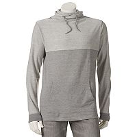 Men's Burnside French Terry Pullover Top