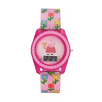 Peppa Pig Kids' Digital Watch
