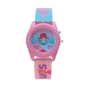 DreamWorks Trolls Kids' Digital Watch