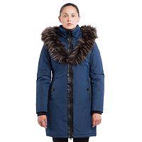 Women's Noize Hooded Walker Jacket