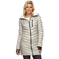 Women's Halitech Hooded Down Packable Jacket