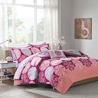 Intelligent Design Mallory Complete Bed Set