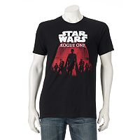 Men's Rogue One: A Star Wars Story Death Star Tee
