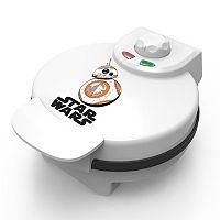 Star Wars BB-8 Waffle Maker by Pangea Brands