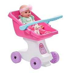 Step2 Love & Care Doll Stroller by