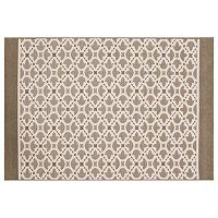 SONOMA Goods for Life™ Trellis I Indoor Outdoor Rug