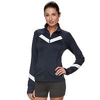Women's FILA SPORT® Colorblock Track Jacket