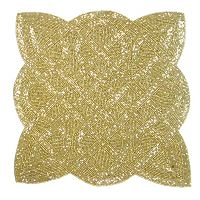 St. Nicholas Square® Geo Beaded Placemat