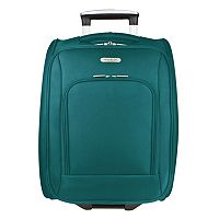 Travelon Underseat Wheeled Carry-On Luggage