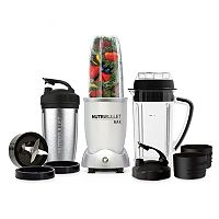 NutriBullet Max 11-pc. 1200-Watt Blender Set