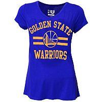 Women's Golden State Warriors Co-Ed Tee