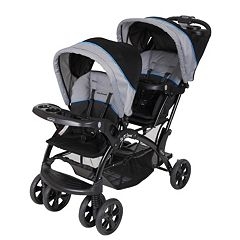 Baby Trend Sit 'N Stand Double Stroller by