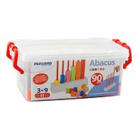 Miniland Educational Abacus Set