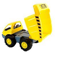 Miniland Educational Super Dumper Truck