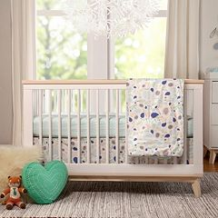 Babyletto Scoot 3-in-1 Convertible Crib by