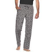 Men's Residence Printed Lounge Pants
