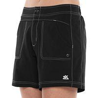 Women's ZeroXposur Hybrid Stretch Board Shorts