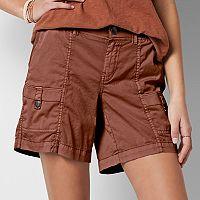 Women's SONOMA Goods for Life™ Comfort Waist Shorts