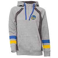 Women's Golden State Warriors Downtown Fleece Hoodie