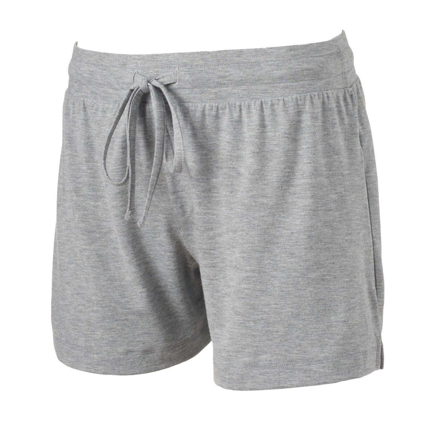 Womens SONOMA Goods for Life? Jersey Lounge Shorts