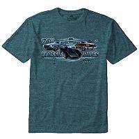 Big & Tall Newport Blue Chevrolet