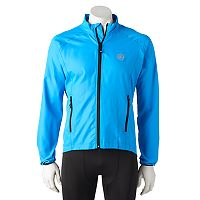 Men's Canari Coaster Shell Bicycle Jacket