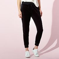 Women's JUICY Velour Jogger Pants