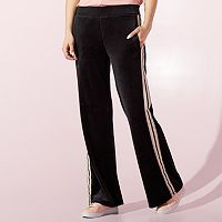 Women's JUICY Velour Pants