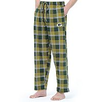 Men's Green Bay Packers Playoff Knit Lounge Pants