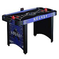 Hathaway Predator 4-Ft. Air Hockey Table