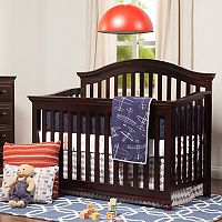 DaVinci Sherwood 4-in-1 Convertible Crib