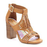 madden NYC Raaina Women's High Heels