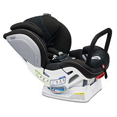 Britax Advocate ClickTight Anti-Rebound Bar Convertible Car Seat by