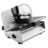 Gourmia Professional Electric Power Food & Meat Slicer