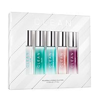 Clean 5-pc. Women's Perfume Rollerball Gift Set