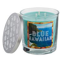 SONOMA Goods for Life™ Blue Hawaiian 14-oz. Candle Jar
