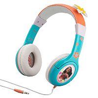Disney's Moana Islander Kids Headphones