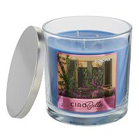 SONOMA Goods for Life™ Ciao Bella 14-oz. Candle Jar
