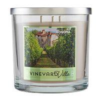 SONOMA Goods for Life™ Vineyard Villa 14-oz. Candle Jar