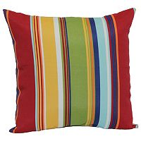 Westport Garden Indoor Outdoor Throw Pillow