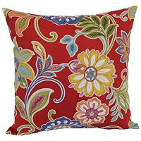Alinea Pompeii Indoor Outdoor Throw Pillow