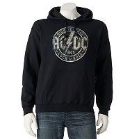 Men's AC/DC Pullover Hoodie