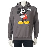 Men's Disney's Mickey Mouse Hoodie