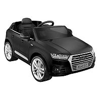 Audi Q7 6V Ride-On by Kid Motorz