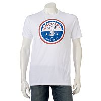 Men's Peanuts Snoopy For Present Tee