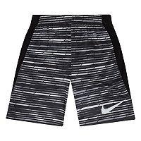 Toddler Boy Nike Dri-FIT Legacy Printed Shorts